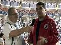 Entrevista com o Sr. Jean Madeira na Copa São Paulo 2015