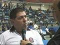 Entrevista Marcos Siarvi - Gestor técnico do Estado - Copa São Paulo 2012 - SBC - 01/04/2012